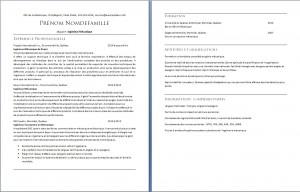 curriculum_vitae_ingenieur_mecanique
