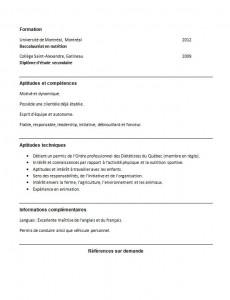 exemple_de_cv_nutritionniste_page2