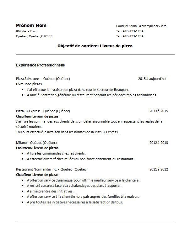 curriculu_vitae_livreuse_livreur_de_pizza_page1