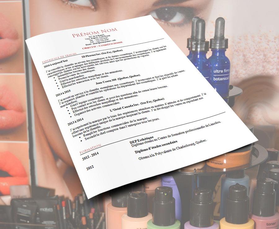 exemple_de_cv_cosmeticien_cosmeticienne_page1_avec_cosmetiques